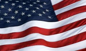 Unites States Flag