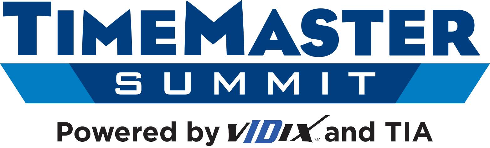 Sierra Workforce Solution's TimeMaster Summit time and attendance software system