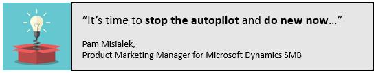 Microsoft Dynamics ERP GP