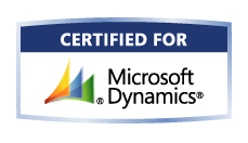 Sierra Workforce Certified for Microsoft Dynamics