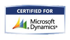 Sierra Workforce Certified for Microsoft Dynamics