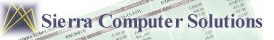 Sierra Computer is Founded